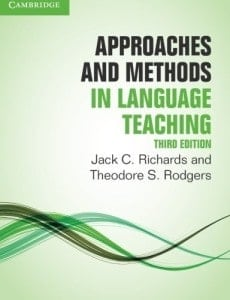 Approaches & Methods in Language Teaching, Third Edition